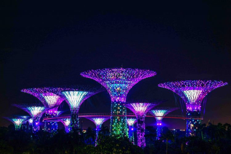 Best things to do in Singapore for couples