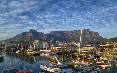 Cape Town itinerary 7 days