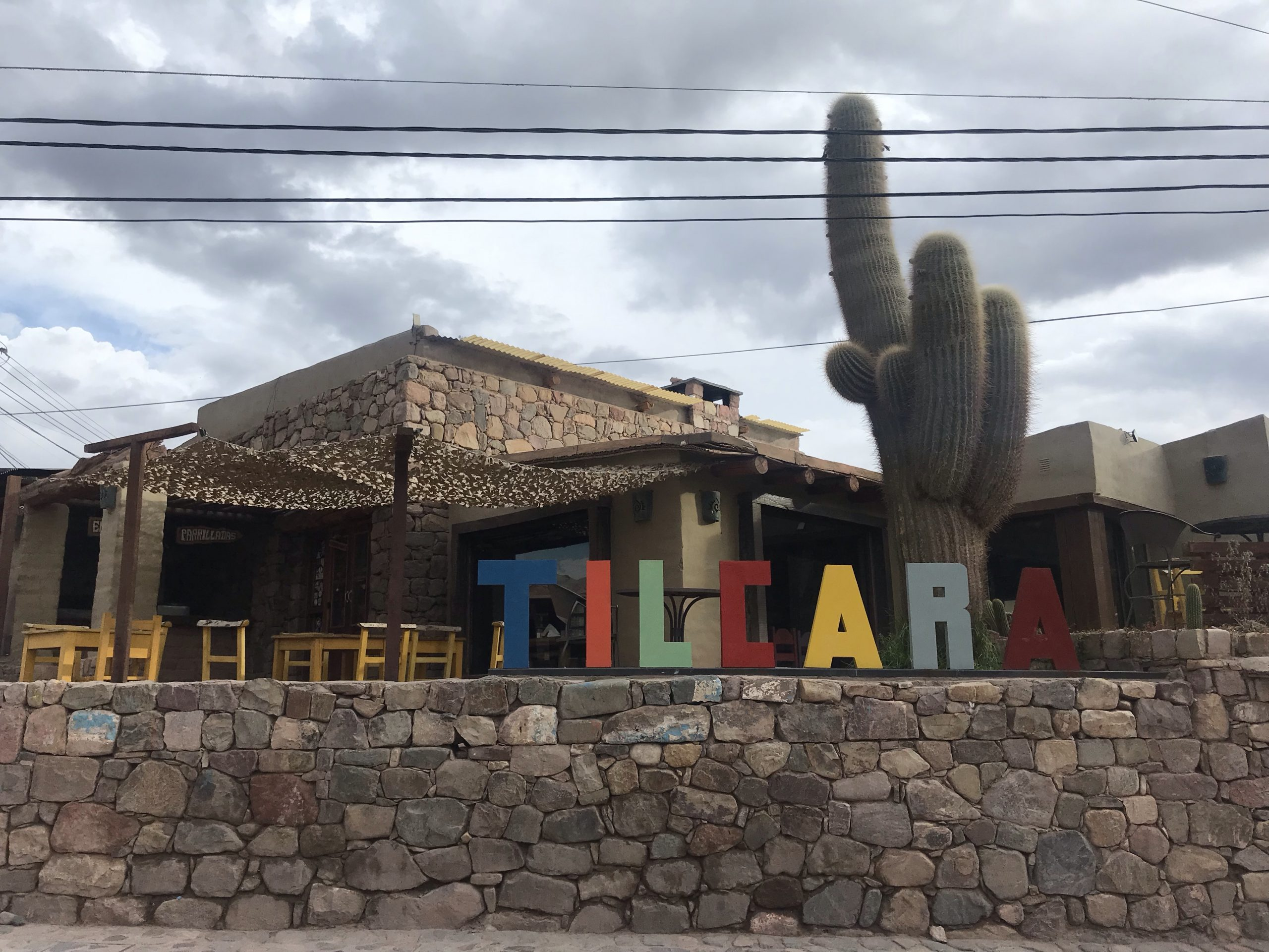 Add Tilcara to your Argentina itinerary