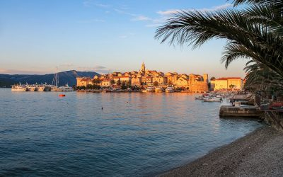 What to do in Korcula